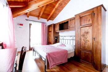 Chambre des grands-parents - Pilio